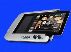 A review of the Alesis DM Dock drum interface