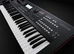 Yamaha MOXF6 Review
