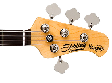 Sterling Ray 34 CA Mini Review