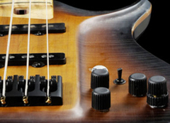 Finding the Right Sound with your Active Bass Guitar