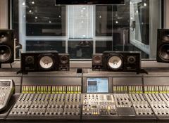 Taming a New Studio