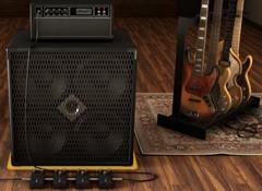 Recording bass guitar - Alternatives