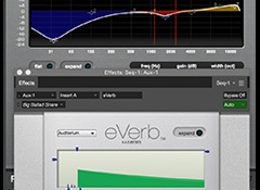 Sculpting Reverb with EQ