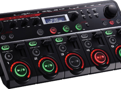 BossLoop Station RC505 Review