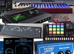 We choose our favorite new products from Musikmesse 2016