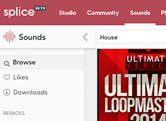 A review of the Splice Sounds sample subscription service