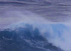 In Search of the Perfect Wave