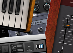 A synth expert picks his top 5 virtual instruments