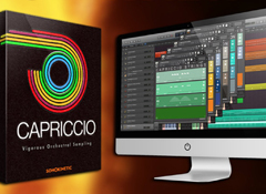 Sonokinetic Capriccio review