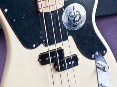 Fender 60th Anniversary Precision Bass Limited Edition review