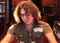 An interview with Grammy-winning producer/engineer Reuven Amiel