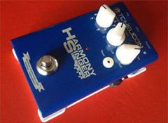 TC-Helicon Harmony Singer test