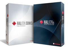 Steinberg HALion 5 Review