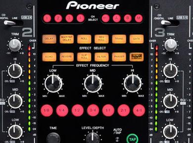 Pioneer DJM-2000 Review