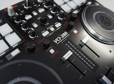 Vestax VCI 380 Review
