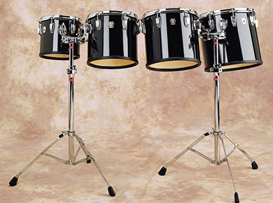 Mixing your drums Part 3 : the toms