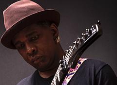 The Living Colour guitarist on film scoring, DAWs, amp simulators and more
