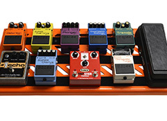 If You're Thinking of Getting a Pedalboard - Part 1