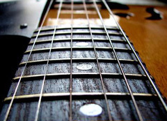 Choosing the Right Electric Guitar String Set