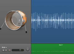 Recording drums — Tools for layering