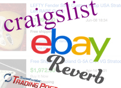 Which Site is Best for Selling Gear?