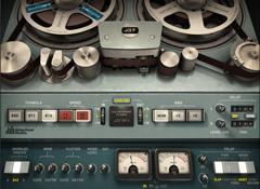 WavesJ37 Tape Review