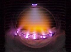 Plasma Loudspeakers