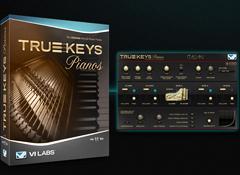VI Labs True Keys Review