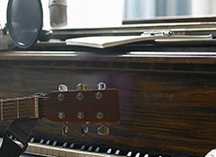 Voicings, important notes and notes to avoid