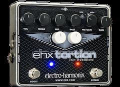 Electro-Harmonix EHX Tortion Review