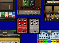 Six iOS Amp-and-Effects Modelers Evaluated