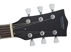 The Top Electric Guitar Tuners