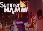 Summer NAMM 2014