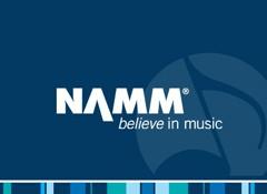 NAMM Show 2009
