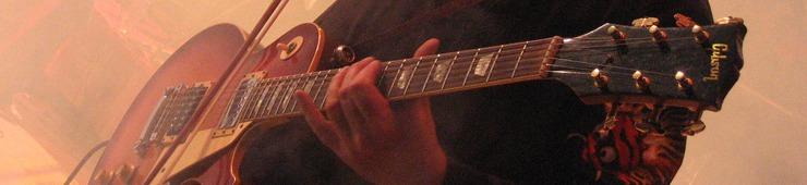 Las bases para sacarle a tu guitarra eléctrica un sonido de violín