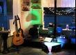 Tocar la guitarra acústica en vivo - Parte 1