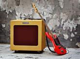 Prueba del Fender Bassman TV Twelve