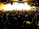 La termodinámica de un concierto de rock