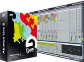 Prueba del Ableton Live 8