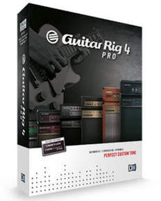 Prueba de Guitar Rig 4 Pro de Native Instruments