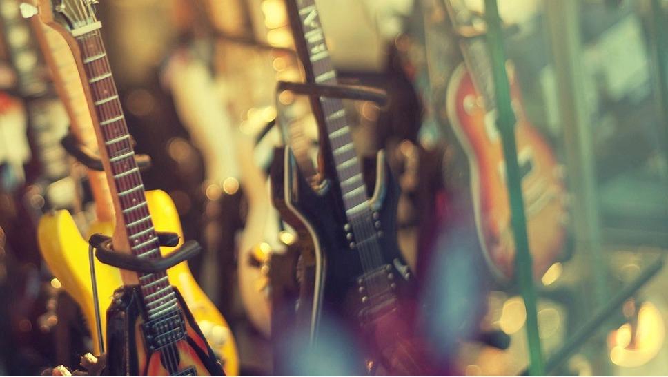 La guitare électrique préférée de la communauté