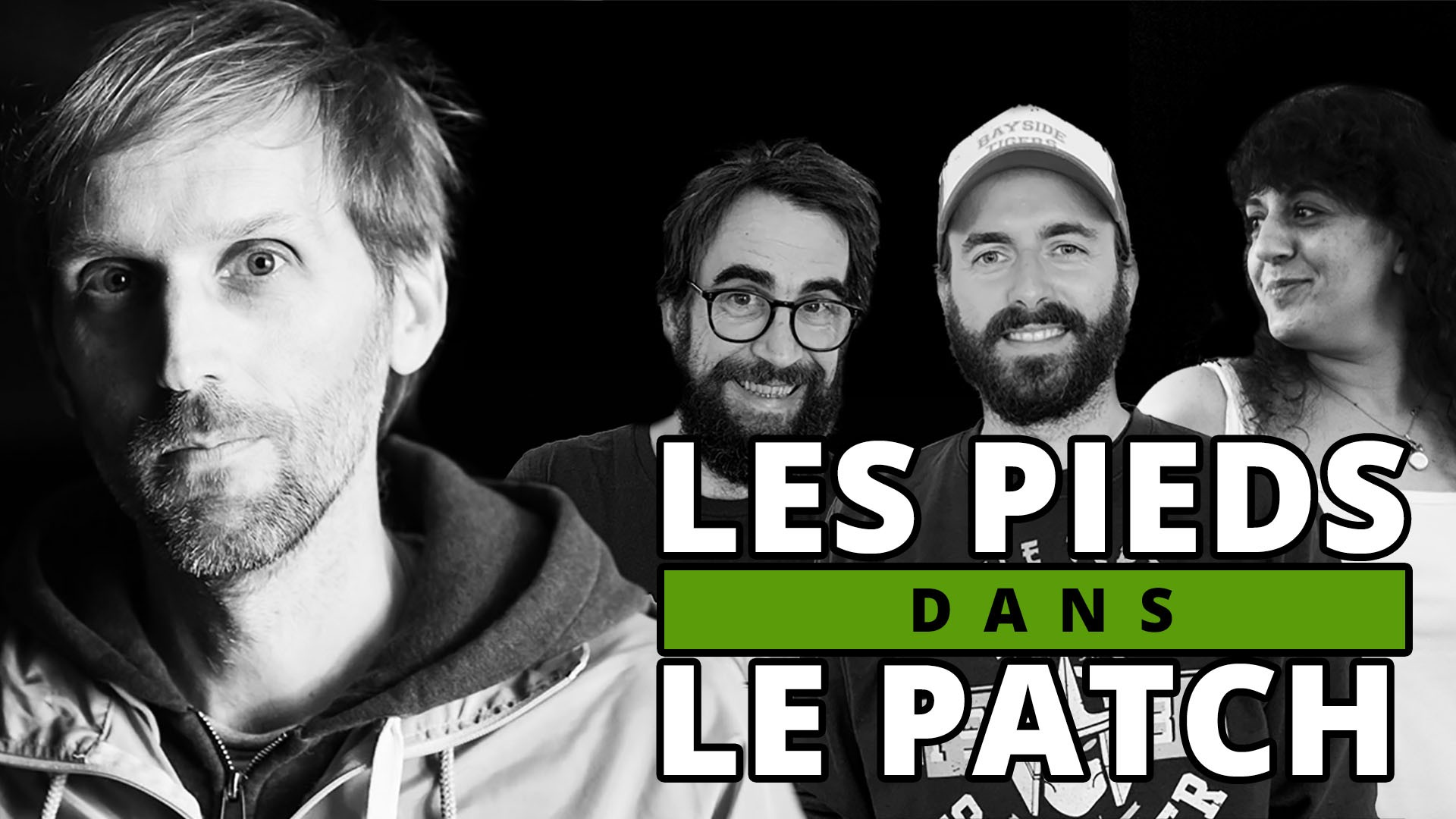Les Pieds Dans Le Patch 29 : Electric Rescue (Antoine Husson)