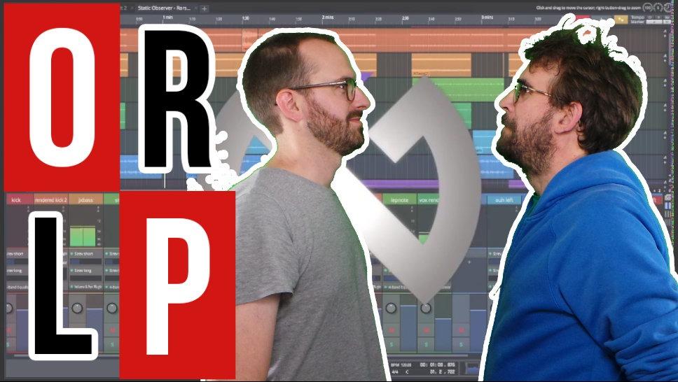 Test en vidéo On Refait le Patch de Waveform, séquenceur
