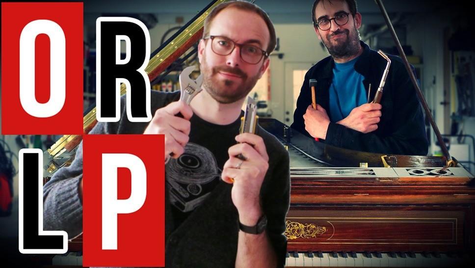 On Refait Le Patch #73 : Panier de pianos