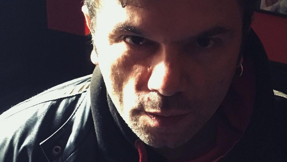 Romain Humeau, artisan des lumières