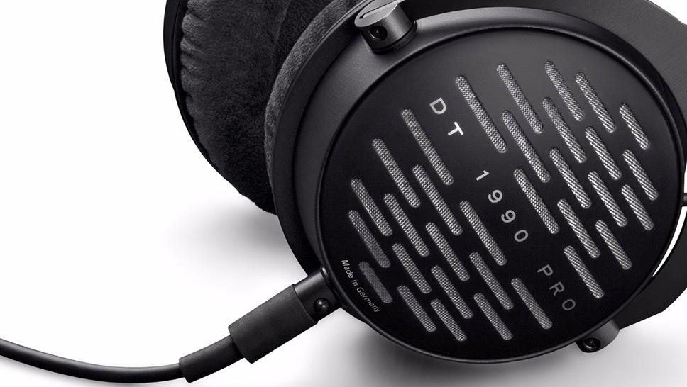 Test Du Casque Audio Ouvert Beyerdynamic Dt 1990 Pro Pour Le Studio