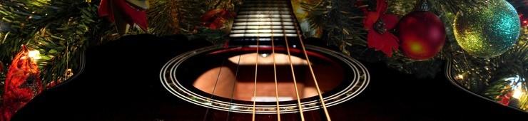 Comparatif des guitares folk dreadnought entre 150 et 200€