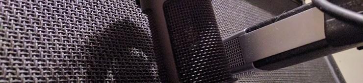 L'enregistrement de la basse - Point matériel