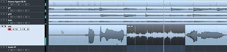 Le guide de l'enregistrement - 82e partie
