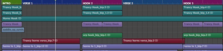 Le guide du mixage — 116e partie